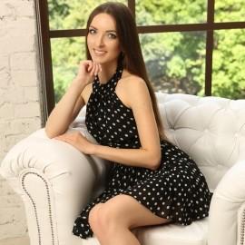 Charming miss Alena, 34 yrs.old from Kiev, Ukraine