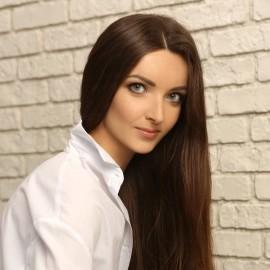 Charming bride Alena, 34 yrs.old from Kiev, Ukraine