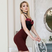 Nice girl Tatiana, 25 yrs.old from Kiev, Ukraine