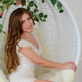 Gorgeous lady Valeriya, 32 yrs.old from Zaporozhye, Ukraine