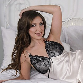 Single mail order bride Valeriya, 32 yrs.old from Zaporozhye, Ukraine