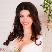 Gorgeous bride Anna, 30 yrs.old from Odessa, Ukraine