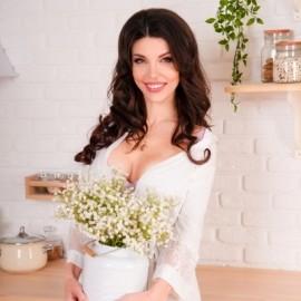 Gorgeous bride Anna, 30 yrs.old from Odessa, Ukraine