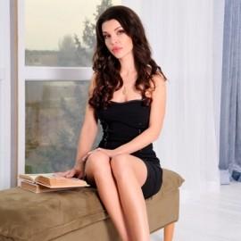 Amazing girlfriend Anna, 30 yrs.old from Odessa, Ukraine