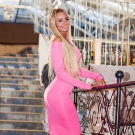 Gorgeous miss Anna, 26 yrs.old from Odessa, Ukraine