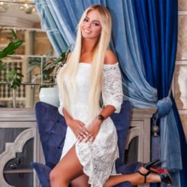 Amazing bride Anna, 26 yrs.old from Odessa, Ukraine
