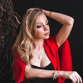 Nice girlfriend Victoria, 24 yrs.old from Vinnitsa, Ukraine