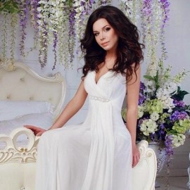 Beautiful mail order bride Ksenia, 24 yrs.old from Saint-Petersburg, Russia