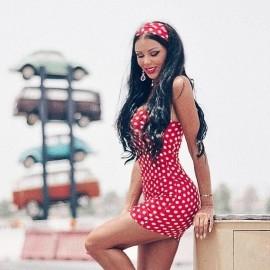 Pretty miss Olga, 35 yrs.old from Minsk, Belarus
