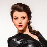 Charming miss Alina, 39 yrs.old from Odessa, Ukraine