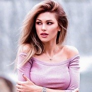 Pretty woman Zaya, 37 yrs.old from Minsk, Belarus