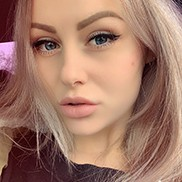 Amazing bride Anna, 29 yrs.old from Sevastopol, Russia