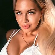 Pretty mail order bride Yana, 28 yrs.old from Sochi, Russia