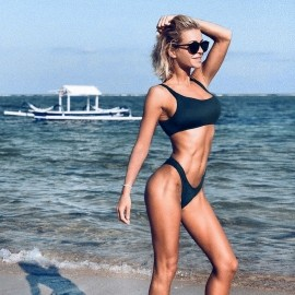 Hot woman Valeria, 29 yrs.old from Moscow, Russia