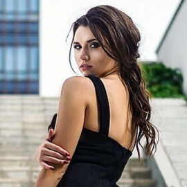 Beautiful miss Anastasia, 25 yrs.old from Minsk, Belarus