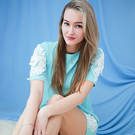 Hot girl Lyubov, 20 yrs.old from Kiev, Ukraine
