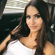 Pretty wife Valeriya, 25 yrs.old from Tikhoretsk, Russia