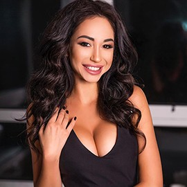 Amazing mail order bride Valeria, 25 yrs.old from Kiev, Ukraine