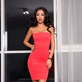 Single mail order bride Valeria, 25 yrs.old from Kiev, Ukraine