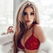 Hot miss Anastasiya, 22 yrs.old from Voronezh, Russia
