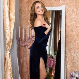 Beautiful miss Valeria, 26 yrs.old from Odessa, Ukraine