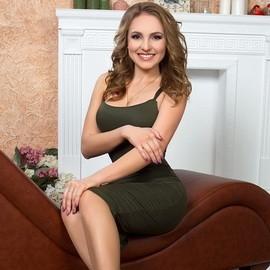 Hot bride Valeria, 26 yrs.old from Odessa, Ukraine