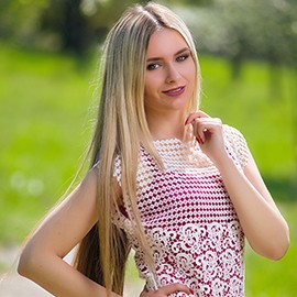 Hot wife Valeriya, 18 yrs.old from Konstantinovka, Ukraine