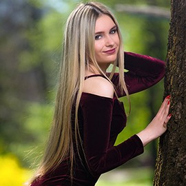 Pretty pen pal Valeriya, 18 yrs.old from Konstantinovka, Ukraine