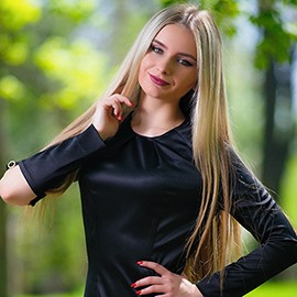 Charming woman Valeriya, 18 yrs.old from Konstantinovka, Ukraine