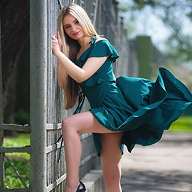 Sexy girlfriend Valeriya, 18 yrs.old from Konstantinovka, Ukraine