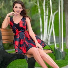 Gorgeous miss Valeria, 25 yrs.old from Odessa, Ukraine