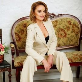 Charming lady Elena, 36 yrs.old from Odessa, Ukraine