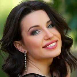 Charming mail order bride Natalia, 34 yrs.old from Odessa, Ukraine