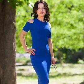 Hot girlfriend Natalia, 33 yrs.old from Odessa, Ukraine