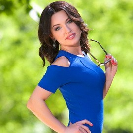 Nice woman Natalia, 34 yrs.old from Odessa, Ukraine