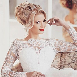 Pretty lady Julia, 22 yrs.old from Minsk, Belarus