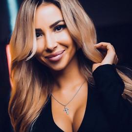 Sexy pen pal Darina, 31 yrs.old from Krivoy Rog, Ukraine