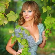 Sexy bride Tatiana, 43 yrs.old from Odessa, Ukraine