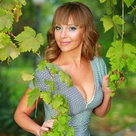 Sexy bride Tatiana, 43 yrs.old from Odessa, Ukraine