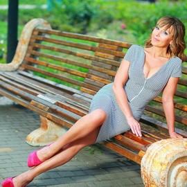 Nice lady Tatiana, 43 yrs.old from Odessa, Ukraine