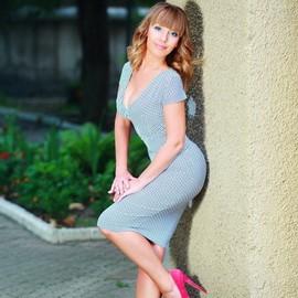 Pretty girl Tatiana, 43 yrs.old from Odessa, Ukraine