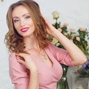 Pretty bride Ekaterina, 29 yrs.old from Odessa, Ukraine