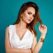 Charming wife Eleonora, 20 yrs.old from Kropivnitsky, Ukraine
