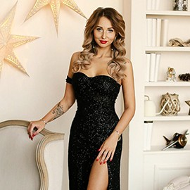 Charming lady Anastasia, 28 yrs.old from Kemerovo, Russia