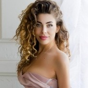 Nice girlfriend Daria, 31 yrs.old from Chelyabinsk, Russia
