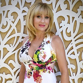 Beautiful girl Larisa, 58 yrs.old from Kharkov, Ukraine