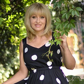 Amazing girlfriend Larisa, 58 yrs.old from Kharkov, Ukraine