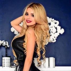 Charming miss Elena, 28 yrs.old from Kiev, Ukraine