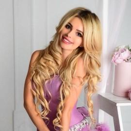 Gorgeous girlfriend Elena, 28 yrs.old from Kiev, Ukraine