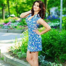 Charming pen pal Yana, 32 yrs.old from Odessa, Ukraine
